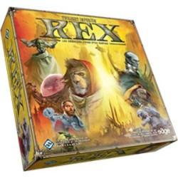 Rex - Les derniers jours d'un empire