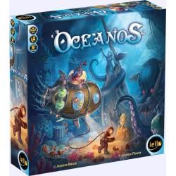 Oceanos