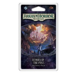 Arkham Horror LCG - Echoes of the Past