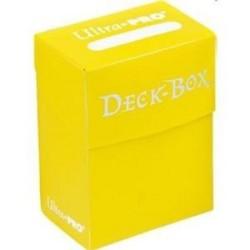 Deck Box - Jaune