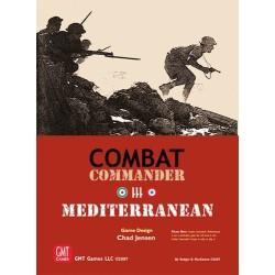 Combat Commander - Mediterranean