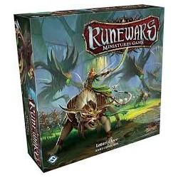 Runewars Miniatures Game - Latari Elves