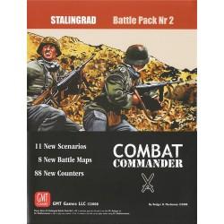 Combat Commander - Stalingrad