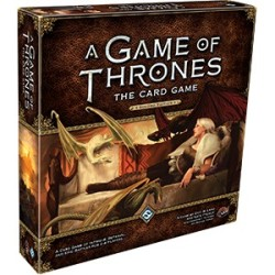 A Game of Thrones : LCG, 2nd ed - Core Set