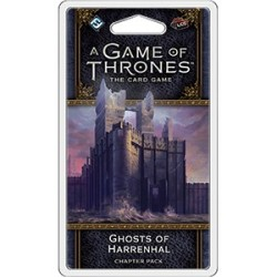 A Game of Thrones : LCG, 2nd ed - Ghosts of Harrenhal