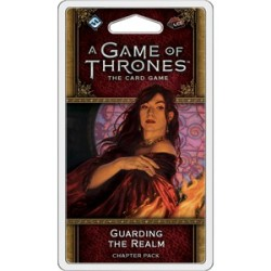 A Game of Thrones : LCG, 2nd ed - Guarding The Realms