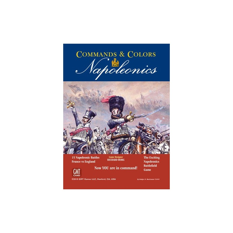 Commands & Colors Napoleonics