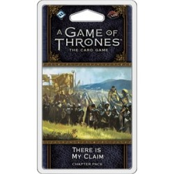 A Game of Thrones : LCG, 2nd ed - There is my Claim