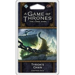 A Game of Thrones : LCG, 2nd ed - Tyrion's Chain