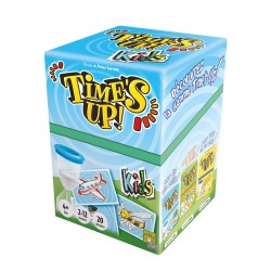 Time's Up ! - Kids