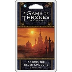 A Game of Thrones: LCG, 2nd Edition - Across the Seven Kingdoms