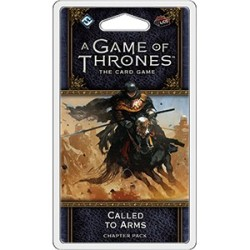 A Game of Thrones: LCG, 2nd Edition - Called to Arms