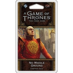 A Game of Thrones: LCG, 2nd Edition - No Middle Ground