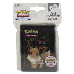 Pokemon Deck Protector Sleeves (65)
