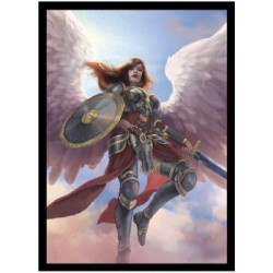 Sleeves Legion - Epic : Angel of Mercy (60)