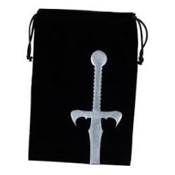 Sac pour dés / Dicebag - Sword