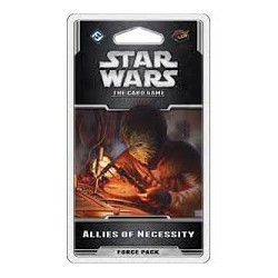 Star Wars LCG - Allies of Necessity