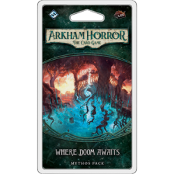 Arkham Horror LCG - Where Doom awaits