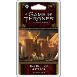 A Game of Thrones LCG, Second Edition - The Fall of Astapor