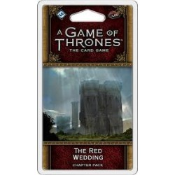 A Game of Thrones LCG, Second Edition - The Red Wedding