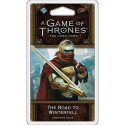 A Game of Thrones LCG, Second Edition - The Road to Winterfell