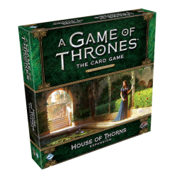 A Game of Thrones LCG, Second Edition - House of Thorns
