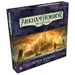 Arkham Horror LCG - The Path to Carcosa