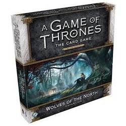 A Game of Thrones: LCG, 2nd Edition - Wolves of the North