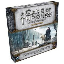 A Game of Thrones LCG, Second Edition - Watchers on the Wall
