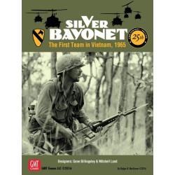 Silver Bayonet - 25th Anniversary