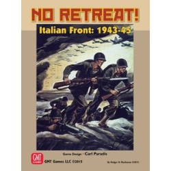 No Retreat : The Italien Front