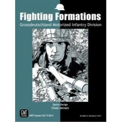 Fighting Formation GD 2nd Reprint