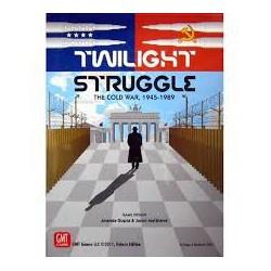 Twilight Struggle - Deluxe Edition