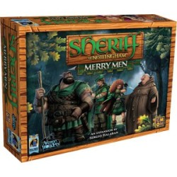 Sheriff of Nottingham - Merry Men