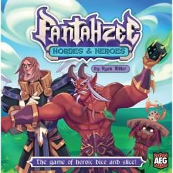 Fantahzee : Hordes & Heroes