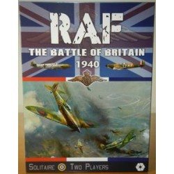 RAF The Battle of Britain 1940