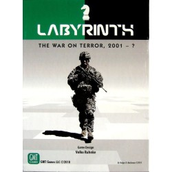 Labyrinth - The war on Terror, 2001 - ?