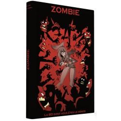 La BD dont vous êtes le héros : Zombie