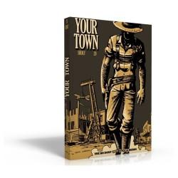 La BD dont vous êtes le héros : Your Town
