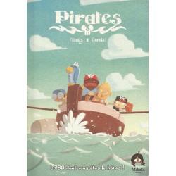 La BD dont vous êtes le héros : Pirates 3