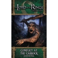 The Lord of the Rings LCG - Conflict at the Carrock