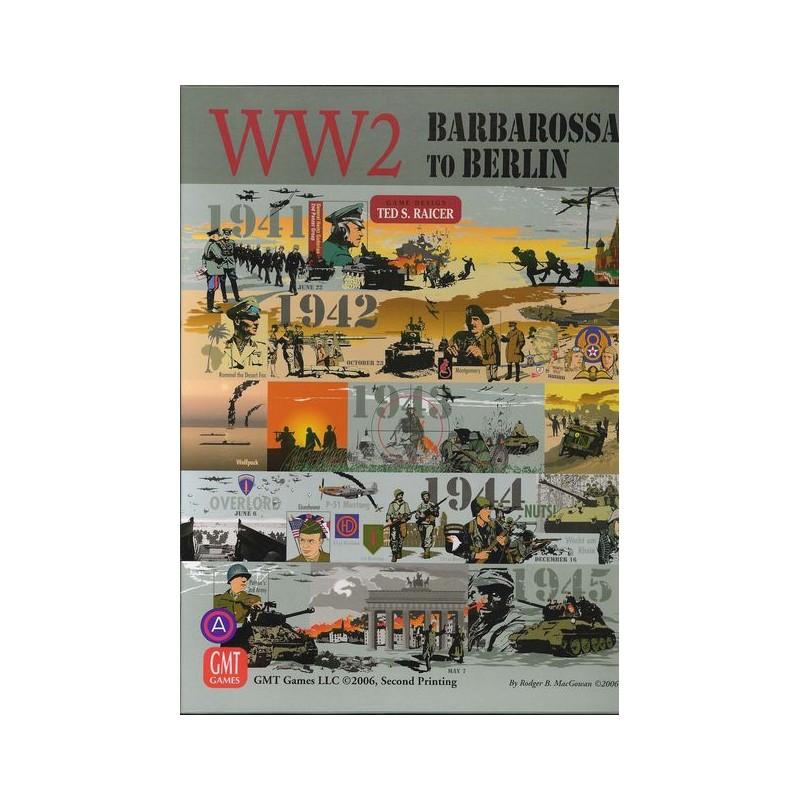Barbarossa to Berlin (occasion)