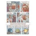 La BD dont vous êtes le héros : Hocus Pocus