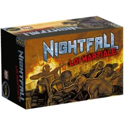 Nightfall - Loi Martiale