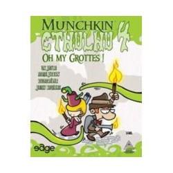 Munchkin - Cthulhu 4