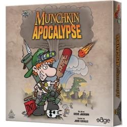 Munchkin - Apocalypse