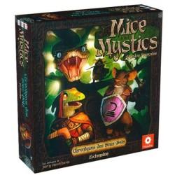 Mice & Mystics - Tome 3 : Chroniques des sous-bois