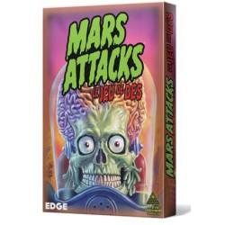 Mars Attacks - Le jeu de dés