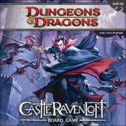 Dungeons & Dragons - CastleRavenLoft