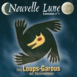Les Loups-Garous de Thiercelieux - Nouvelle Lune